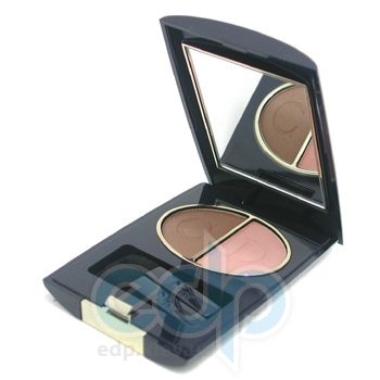 Тени для век Christian Dior -  2-Colour Eyeshadow №645 Diorland