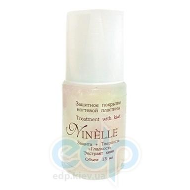 Ninelle N - Защитное покрытие ногтевой пластины - 13 ml
