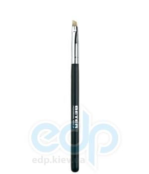 Beter - Кисть-щеточка для бровей, ворс памми, Professional (2906)