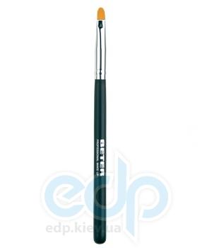Beter - Кисть для нанесения консилера, синтетическое волокно, Professional (2907)
