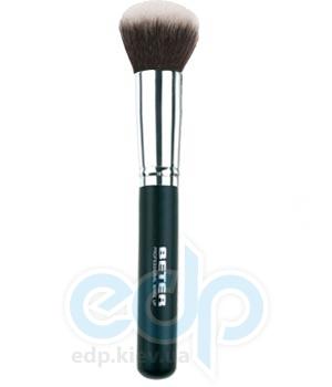 Beter - Кисть для минеральной пудры, синтетическое волокно, Professional (2909)