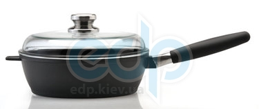 Berghoff -  Сотейник Cast Line New -  26 см. объем 4 л. (арт. 2306116)