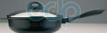 Berghoff Cook&Co (посуда) COOK and Co (от Berghoff) -  Сотейник -  28 см. объем 5 л. Cast Line (арт. 2801277)