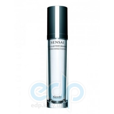 Kanebo Sensai Hydrachange Essence Эссенция для лица - 40 ml