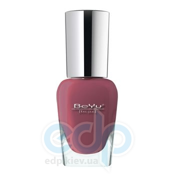 Лак для ногтей BeYu - Nagellack №154 Scarlet Red
