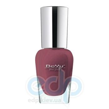 Лак для ногтей BeYu - Nagellack №157 Hazy Plum Tree