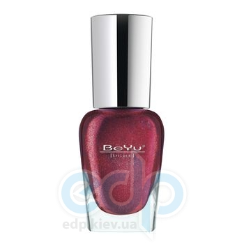 Лак для ногтей BeYu - Nagellack №209 Brilliant Shiraz