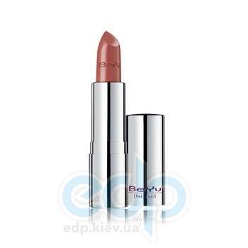 Помада для губ увлажняющая BeYu - Hydro Star Volume Lipstick №432 Red Venetian