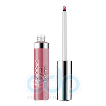 Помада - крем для губ BeYu - Lip Cream №54 Velvet Orchid