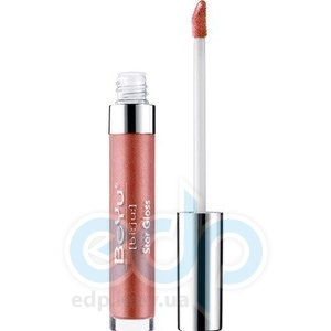 Блеск для губ BeYu - Star Gloss  №43 Papaya Red
