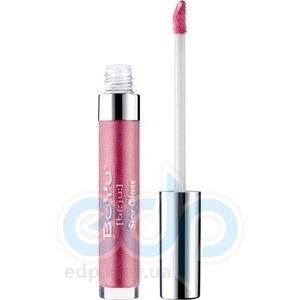 Блеск для губ BeYu - Star Gloss  №51 Delicious Cranberry