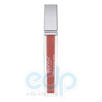 Блеск для губ объемный BeYu - Catwalk Volume Gloss №18 Soft Coral