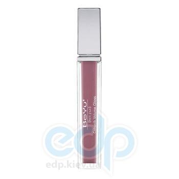 Блеск для губ объемный BeYu - Catwalk Volume Gloss №58 Soft Pink