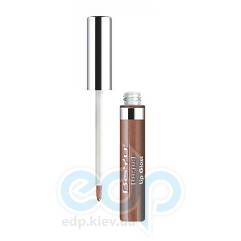 Блеск для губ yвлажняющий BeYu - Lip Gloss  №55 Iced Sangria