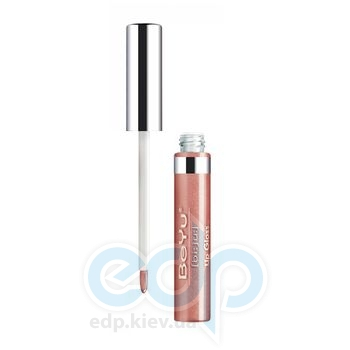 Блеск для губ yвлажняющий BeYu - Lip Gloss  №81 Deep