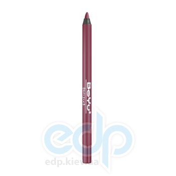 Карандаш для губ BeYu - Soft Liner for lips №573 Purpure Red
