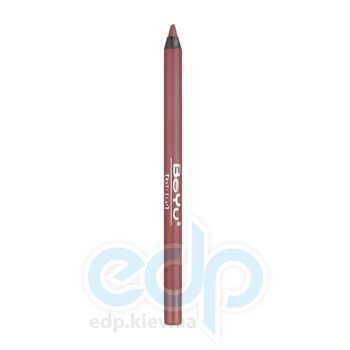 Карандаш для губ BeYu - Soft Liner for lips №586 Indian Red