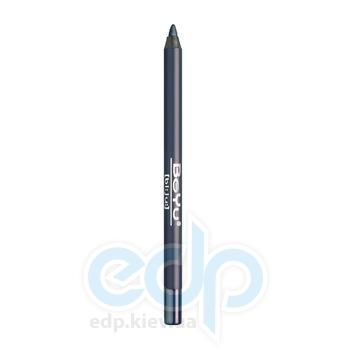 Карандаш для глаз BeYu - Soft Liner for eyes and more №615 Dark Purple