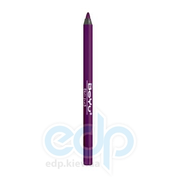 Карандаш для глаз BeYu - Soft Liner for eyes and more №619 Soft Blackcurrant