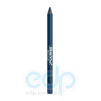 Карандаш для глаз BeYu - Soft Liner for eyes and more №625 Marine Blue