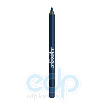 Карандаш для глаз BeYu - Soft Liner for eyes and more №630 Genova Blue