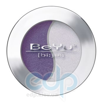 Тени для век BeYu - Eye Shadow Duochrome №58