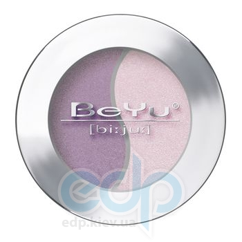 Тени для век BeYu - Eye Shadow Duochrome №60 Lilac - Ros?
