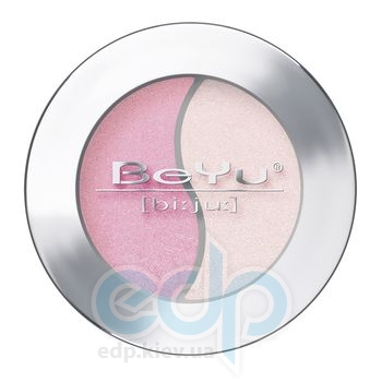 Тени для век BeYu - Eye Shadow Duochrome №64 Pink - French Pink