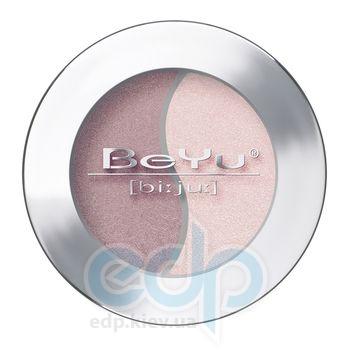 Тени для век BeYu - Eye Shadow Duochrome №68 Soft Plum - Rosy Skin