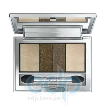 Тени для век BeYu - Catwalk Quattro EyeShadow №84