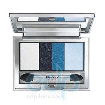Тени для век BeYu - Catwalk Quattro EyeShadow №92