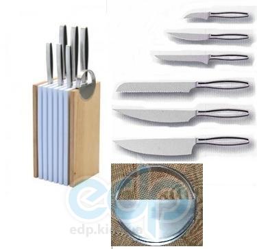 Berghoff -  Набор ножей Neo в подставке -  10 предметов (арт. 3500766)
