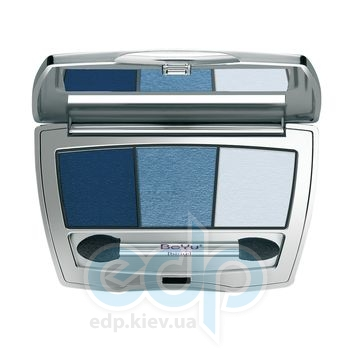 Тени для век BeYu - Catwalk Star Eyeshadow №40 Ocean Blue Shades
