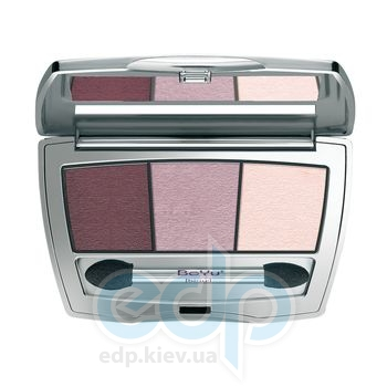 Тени для век BeYu - Catwalk Star Eyeshadow №59 Sweet Berry Shades