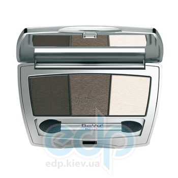 Тени для век BeYu - Catwalk Star Eyeshadow №94 Dark Brown Shades