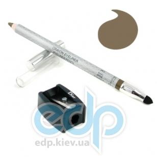 Карандаш для глаз Christian Dior - Crayon Eyeliner №363 Iridescent Kaki TESTER