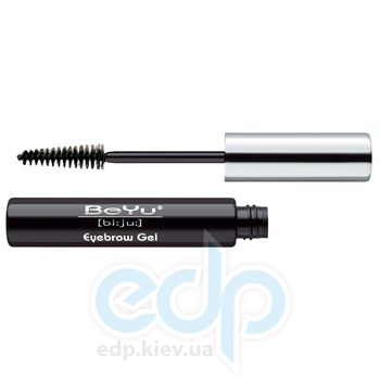 Гель для бровей BeYu - Eyebrow Gel №1 black
