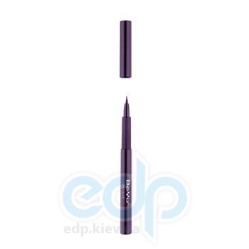 Подводка - фломастер для глаз BeYu - Liquid Fine Liner №26 Natural Lilac