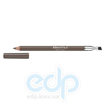 Карандаш для бровей BeYu - Eye Brow Define №4 Mongose Brown
