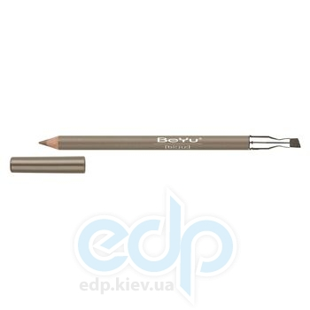 Карандаш для бровей BeYu - Eye Brow Define №5 Earthy Brown
