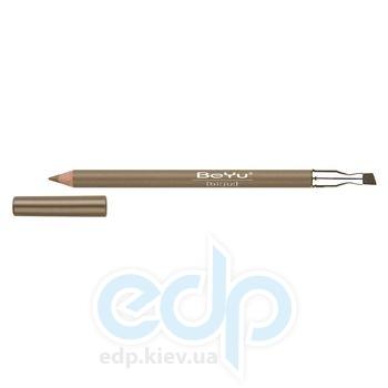 Карандаш для бровей BeYu - Eye Brow Define №6 Napa Brown