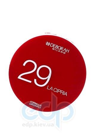 Deborah - Компактная пудра LA Cipria № 29 - 13 g