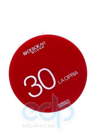 Deborah - Компактная пудра LA Cipria № 30 - 13 g