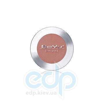 Компактные румяна BeYu - Blusher №270 Bright Sepia