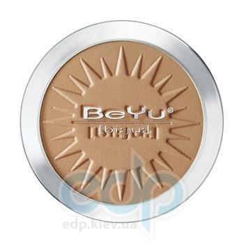 Бронзовая компактная пудра BeYu - Sun Powder №7
