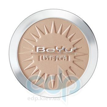 Бронзовая компактная пудра BeYu - Sun Powder №9