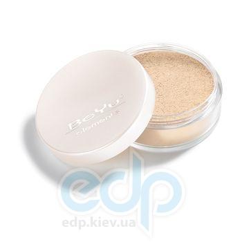 Минеральная пудра - основа BeYu - Mineral Foundation Powder №3 Vanilla Blush