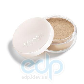 Минеральная пудра - основа BeYu - Mineral Foundation Powder №5 Desert Sparkles