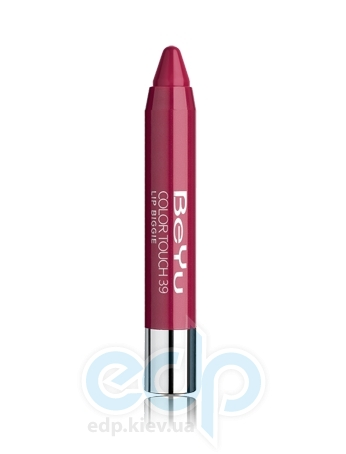 BeYu - Блеск для губ Color Touch Lip №39 Berry Blend - 2.8 ml