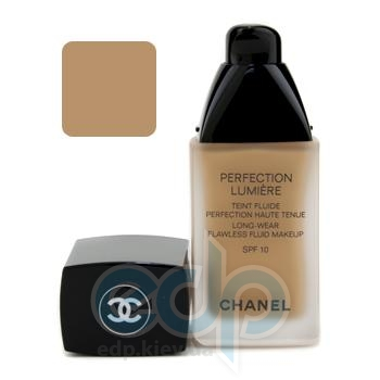Тональный крем Chanel - Perfection Lumiere Fluide SPF10 №44 Beige Ambre - 30 ml TESTER
